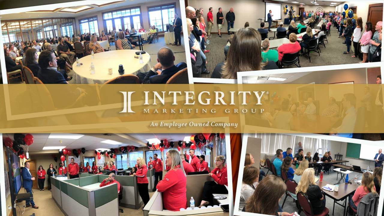 Integrity Announces Employee Ownership Plan; Nearly $50 Million Paid Out to Employees
